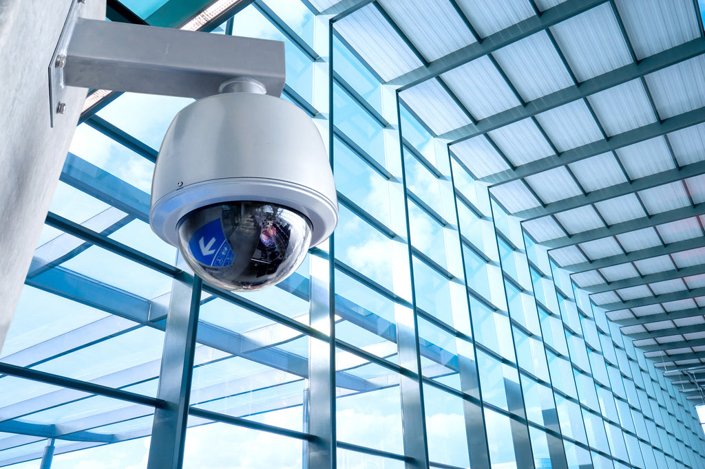 10 Things to Consider When Choosing a Security Camera for Business