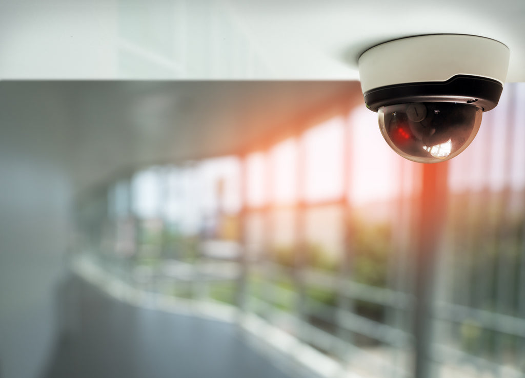 Where to Place Outdoor Surveillance Cameras