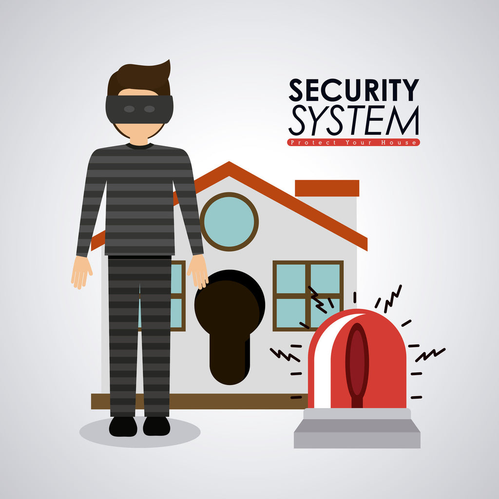 Do You Need a Home Security Alarm System?