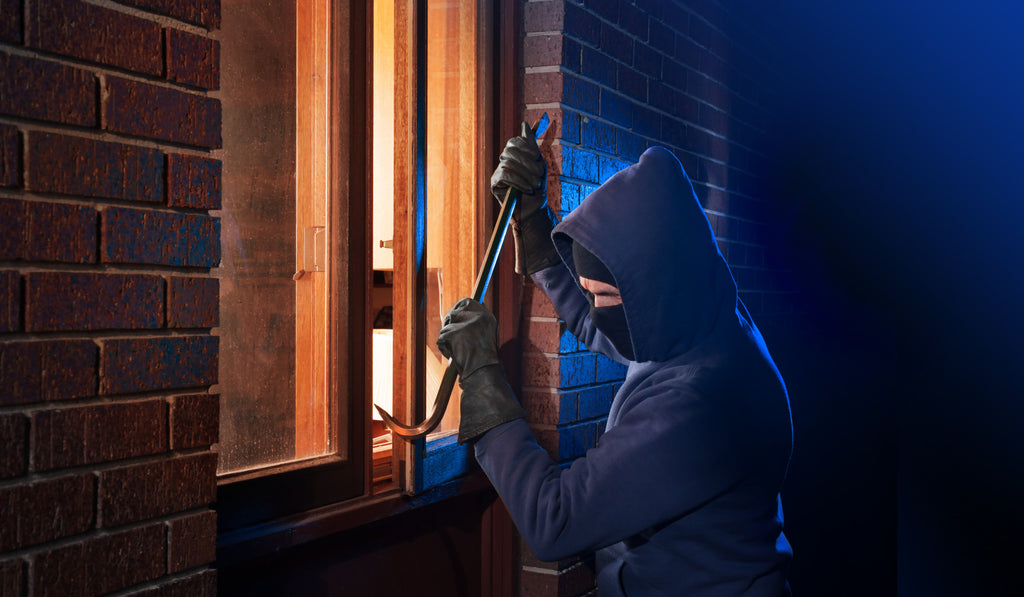 8 Things to Do Immediately If Your House Is Broken Into
