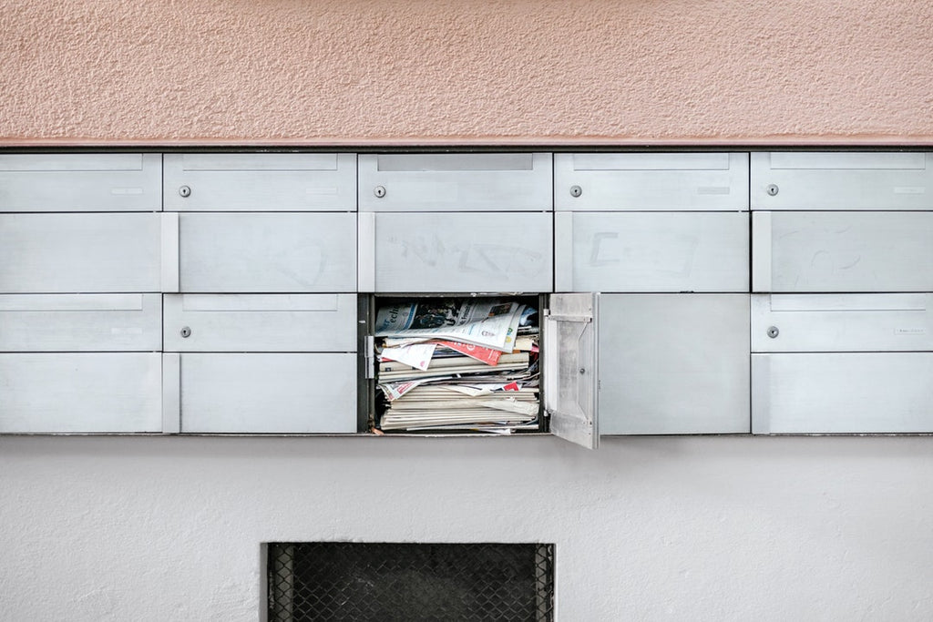 The Scary Truth About Mail Theft (And How You Can Prevent It)