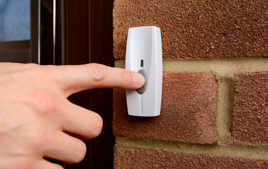 The Wireless Doorbell: An Easy Upgrade to Your Home