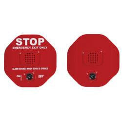 STI-6403 EXIT DOOR STOPPER - Reliable Chimes