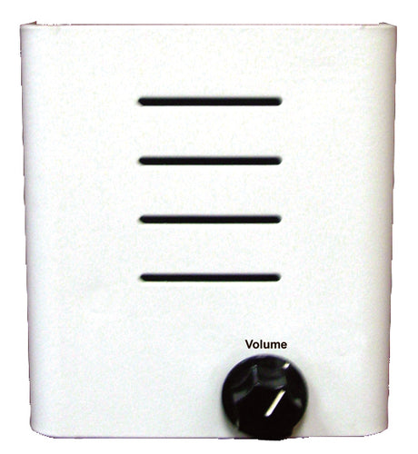 RC 200  Hard-Wired Magnetic Contact Chime with Volume Control - Reliable Chimes