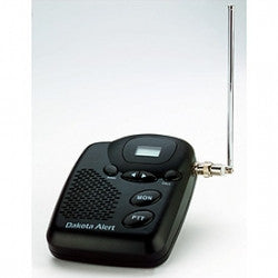 M538-BS base station ( DWA-5 ) - Reliable Chimes