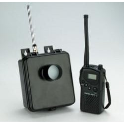 DWA-5 with portable receiver