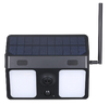 HD 1080p Solar Battery WiFi Floodlight Camera ( SBFLW)- FREE SHIPPING