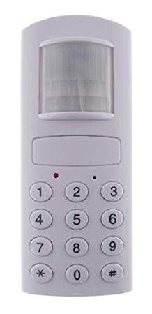 MA80 Motion Activated Alarm with Auto Dialer for Standard Phone Lines- Clearance - Reliable Chimes
