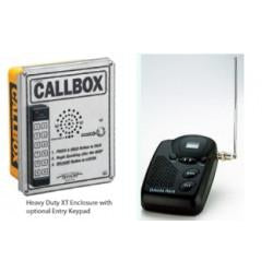 Murs Alert Call Box With Base Station - Reliable Chimes