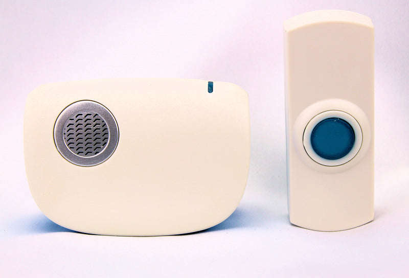 RC 14 Portable Door Bell