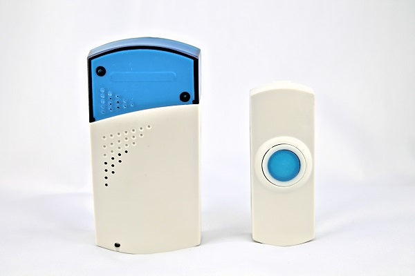 RC 6 Wireless door bell - Reliable Chimes