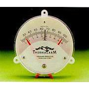 THERMALARM Wireless Temperature Alarm - Reliable Chimes