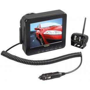 Voyager Wireless Backup Camera WVOS541/511 - Reliable Chimes