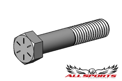 Club Car DS Super Sport A-Arm Lift Replacement Kingpin Bolt