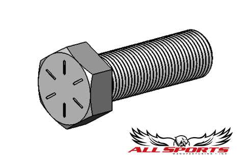 Club Car Precedent A-Arm Lift Replacement King Pin Bolt