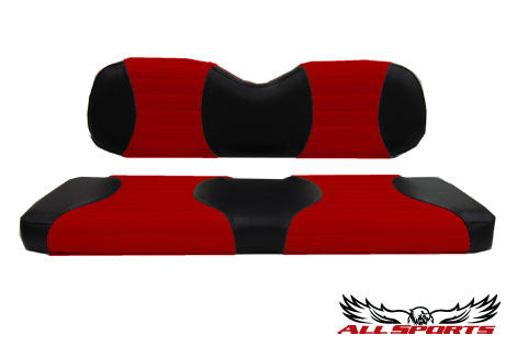 Club Car DS Rear Flip Seat