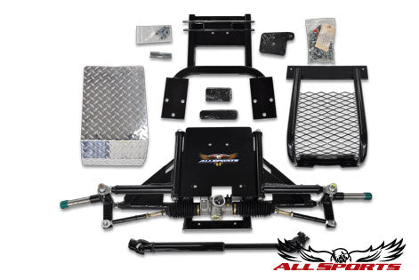 E-Z-GO TXT Long Travel Lift Kit