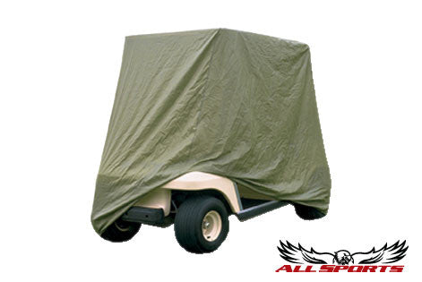Universal Golf Cart Cover