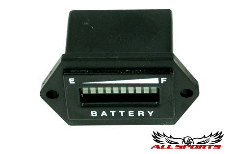 Battery Charge Meter