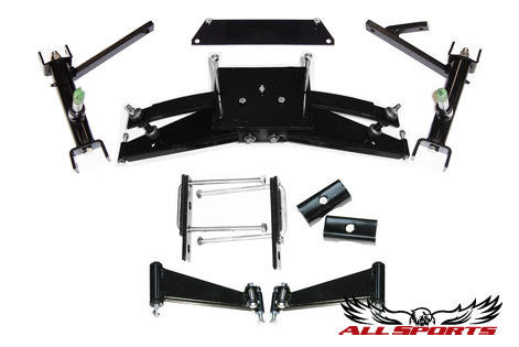 Club Car DS All Sports A-Arm Lift Kit