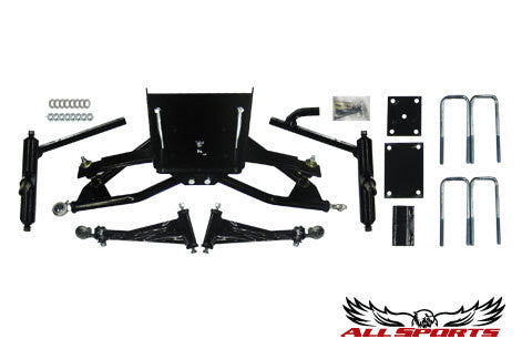 Club Car DS Super Sport Lift Kit