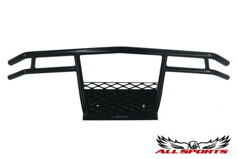Club Car DS Mesh Brush Guard
