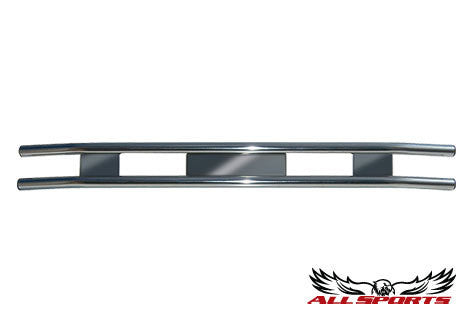 Club Car DS Rear Bumper