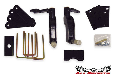 E-Z-GO TXT Spindle Lift Kit