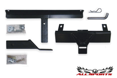 E-Z-GO TXT Front Hitch Assembly