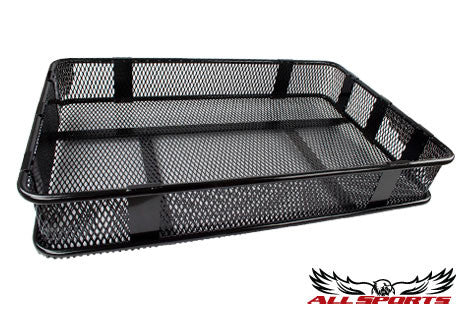 Club Car Precedent Mesh Cargo Box