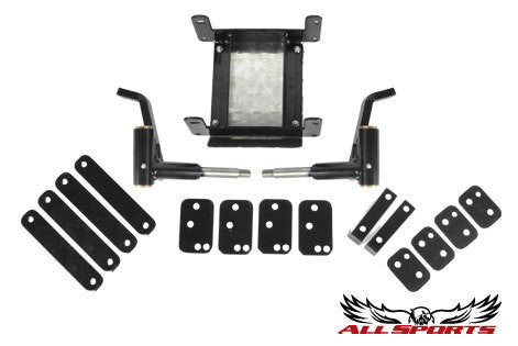 E-Z-GO RXV Carrier Lift Kit