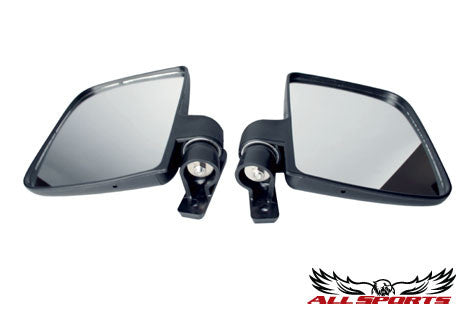 Universal Side View Mirrors