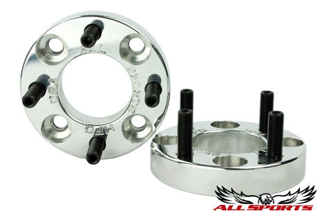 Billet Aluminum Wheel Spacers