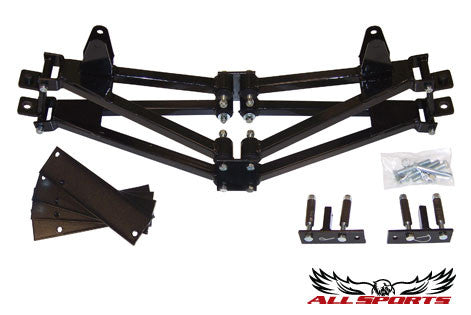 Yamaha G2/G9 A-Arm Lift Kit