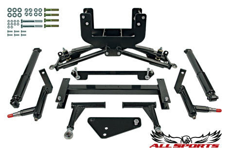 Yamaha G29 (DRIVE) A-Arm Lift Kit