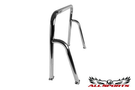 Club Car DS Ornamental Roll Bar