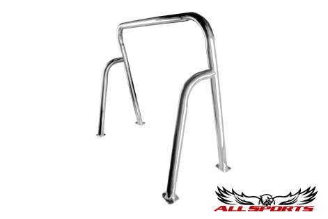 E-Z-GO RXV Ornamental Roll Bar