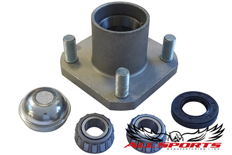 Club Car DS Replacement Spindle Hub