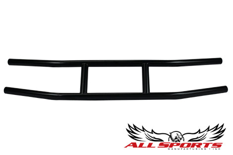 E-Z-GO TXT Brush Guard