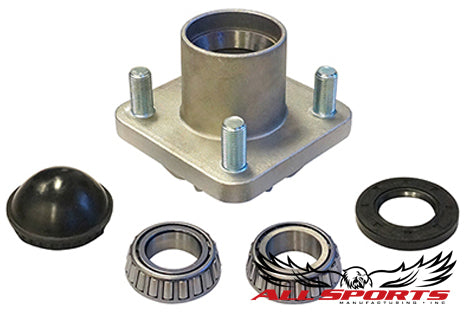 E-Z-GO TXT Replacement Spindle Hub