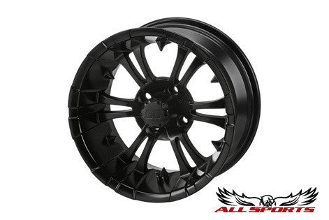 "ITP Type 12: Vampire - 14"" Wheel (3 Colors)"
