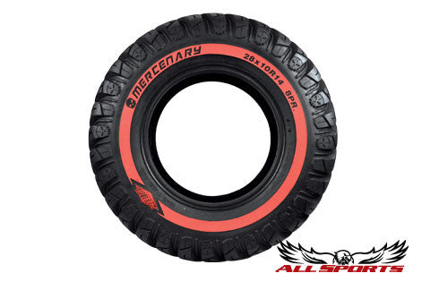 "Vee Mercenary 28"" Tire"