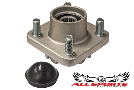 Club Car Precedent Replacement Spindle Hub