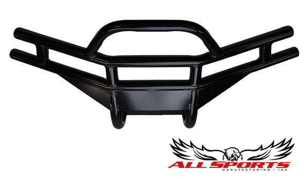 Club Car Precedent Onward Brush Guard Black