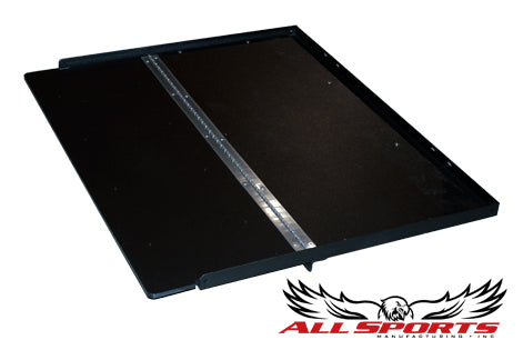All Sports Seat Kit Replacement Frame with Deck