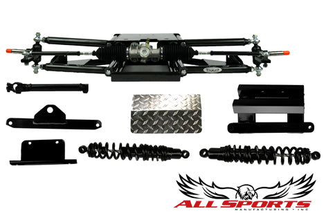 Yamaha G29 (DRIVE) Long Travel Lift Kit