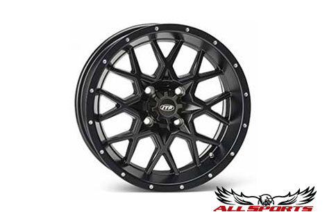 "ITP Hurricane 14"" Wheel"