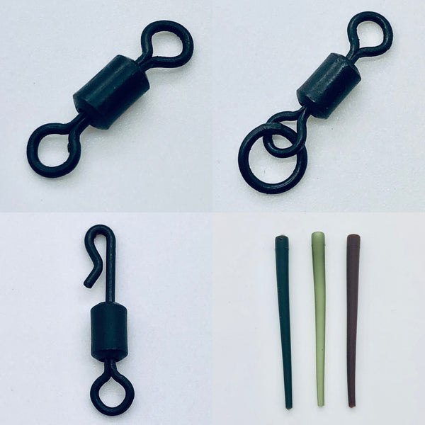 The Last Yard Lead Clip Packs