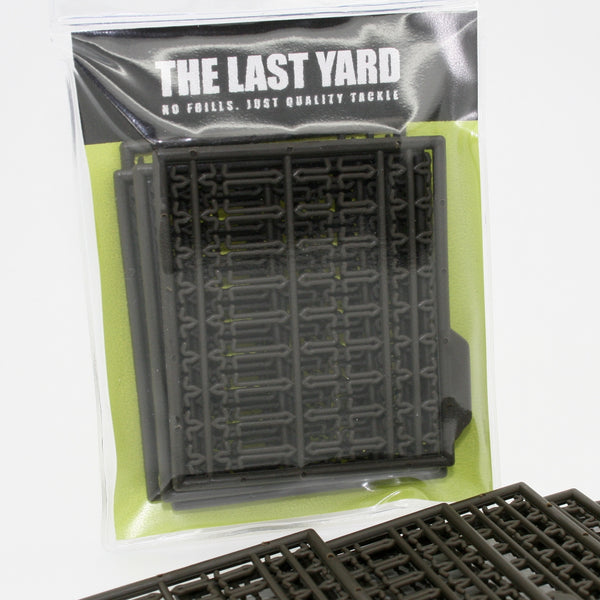 The Last Yard Extender Stops (5 Cards) *Free 2m Rig Tube*