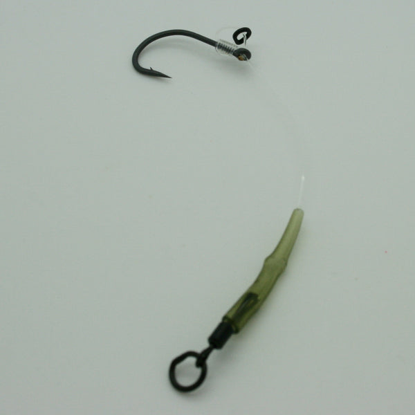 The Last Yard BARBED Chod Hooks